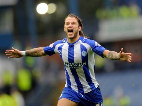 Courtesy of Sheffield Wednesday