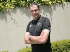 Paul Clement - courtesy of The Football League
