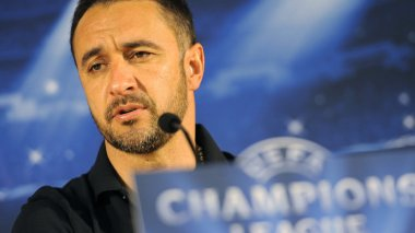 Vitor Pereira: Courtesy of Sky Sports