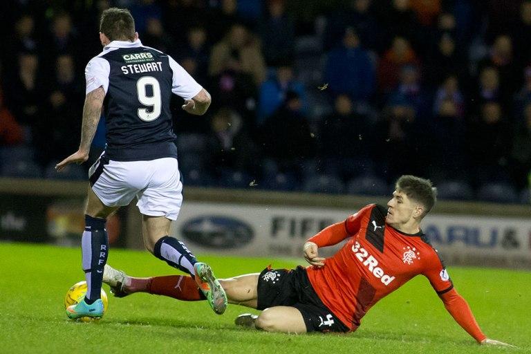 Rob Kiernan, courtesy of RFC