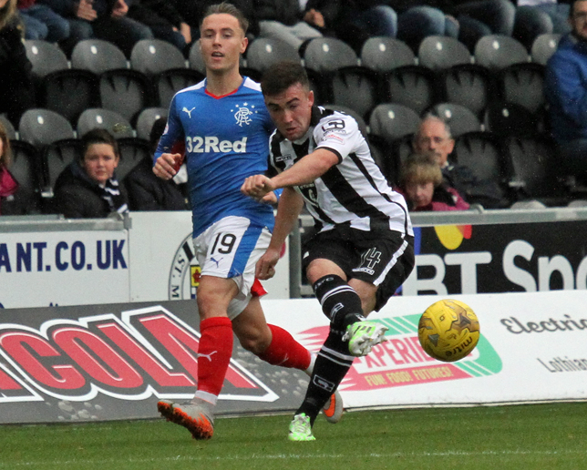 Stephen Mallan, courtesy of SMFC